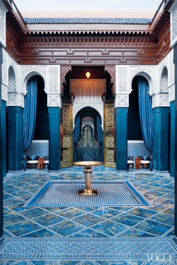 Moroccan-Courtyards-Royal-Mansour-Vogue-Daily
