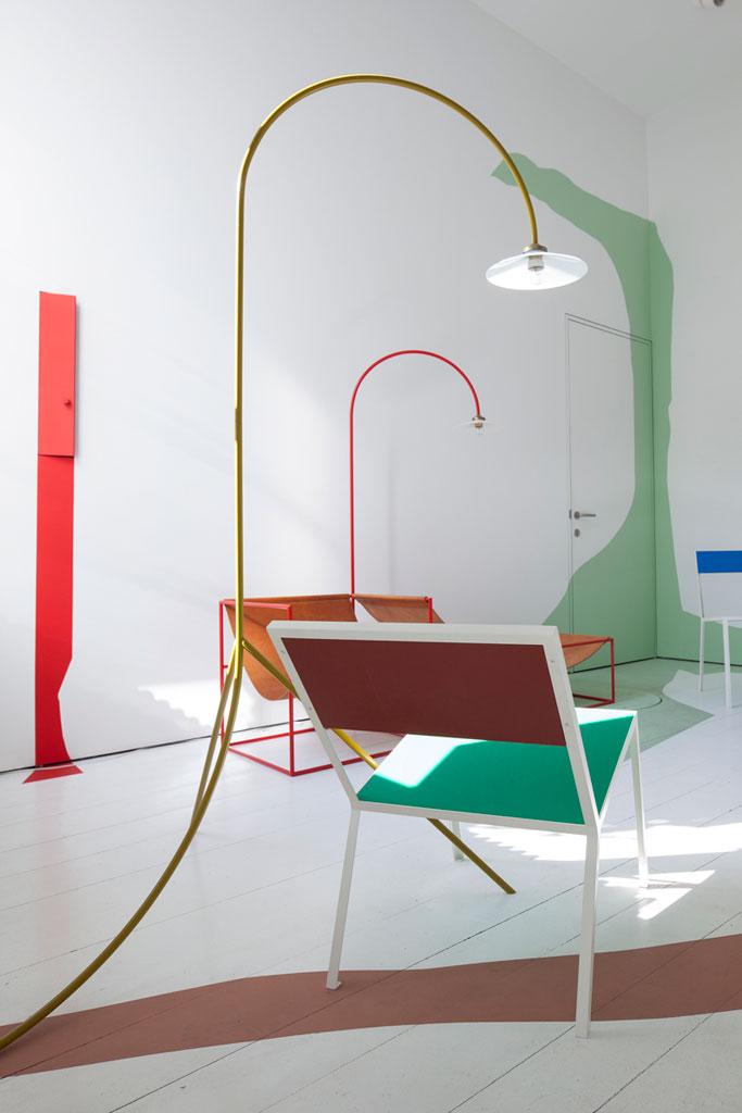 Muller Van Severen Furniture Collection 2