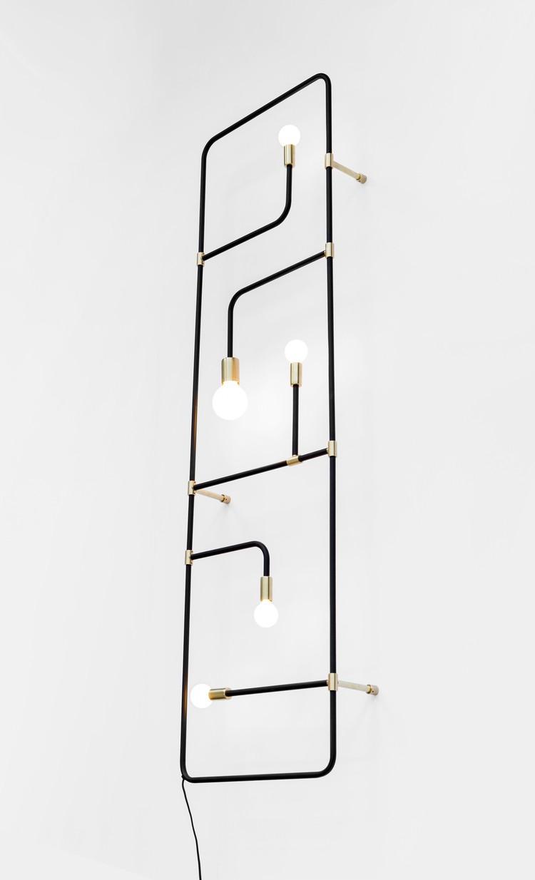 Lambert & Fils Beaubien Light Collection