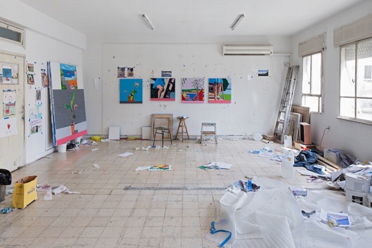 guy-yanai-studio