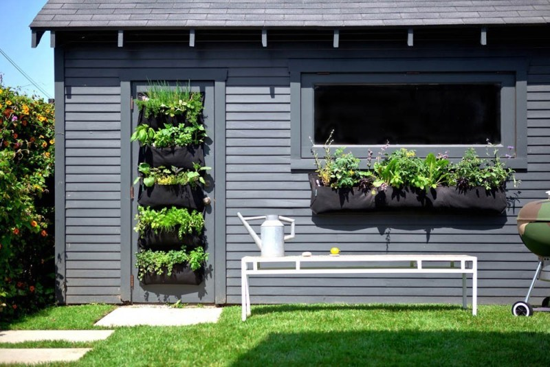 Woolly-vertical-wall-planting-1