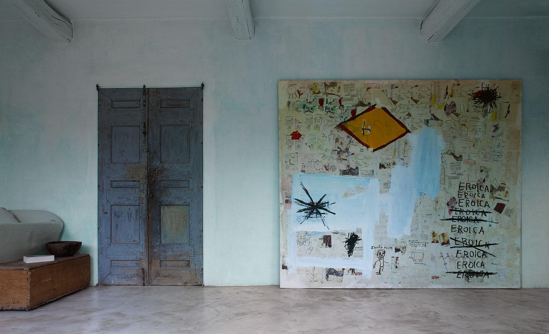Amazing Wabi Inspirations by Axel Vervoordt