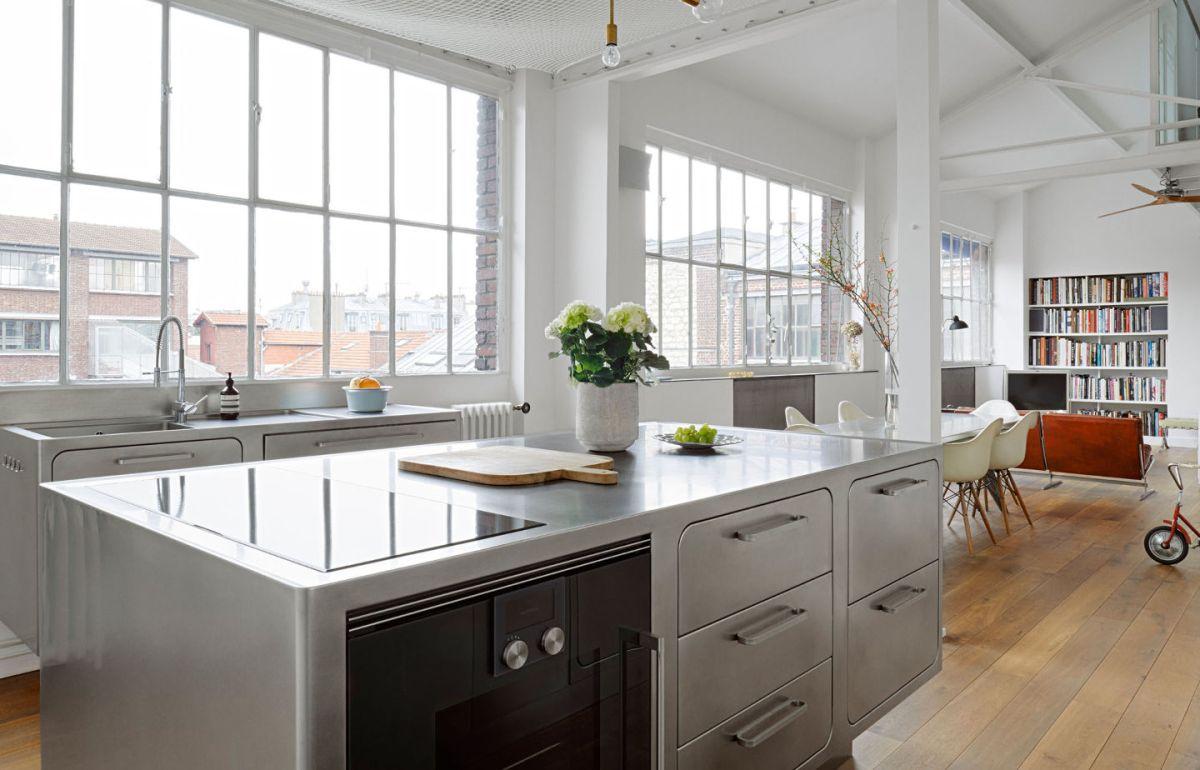 parisian-loft-festen-architecture-abimis-kitchen
