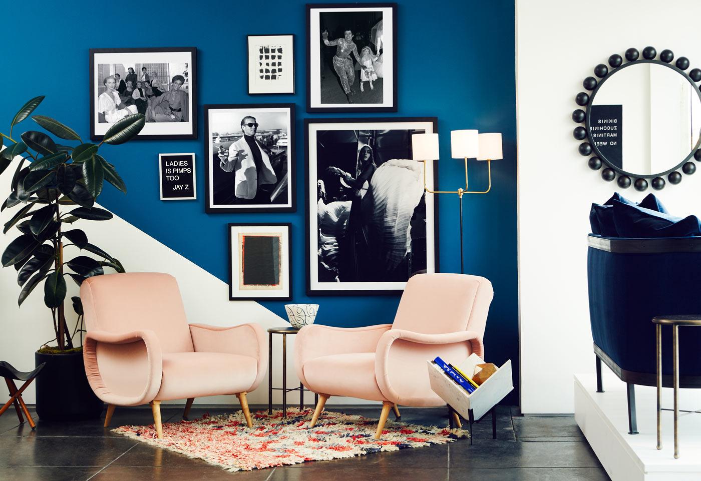 Consort Designs New Retail Shop In Los Angeles