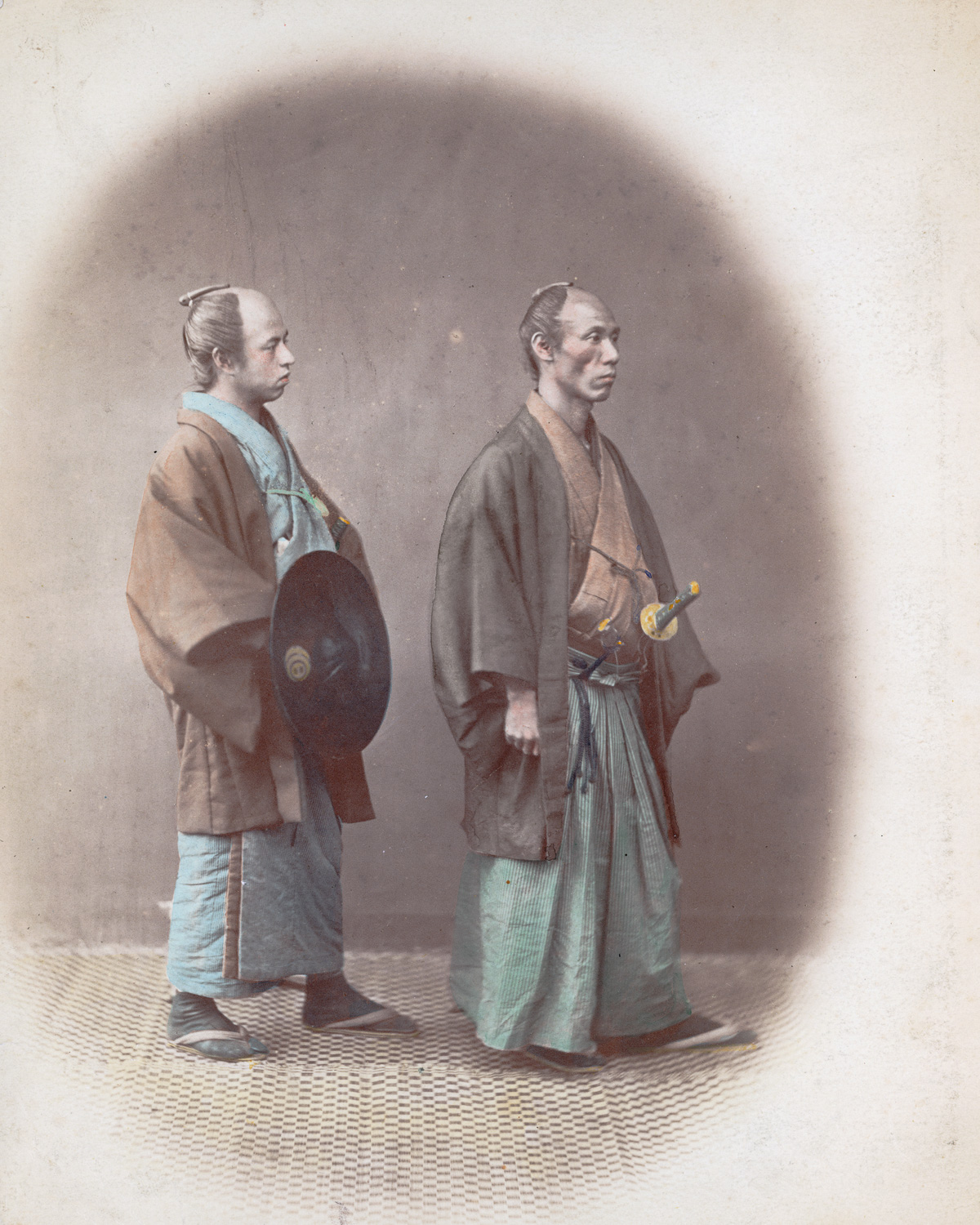 an overview of the japans national moral code called bushido Bushido: the soul of japan, which has been called the best explanation of bushido in the english language, outlines the codes and ethics of the samurai warrior class of tokugawa era japan much like the code of chivalry of european knights, bushido lays down stringent rules of behavior towards superiors and inferiors, of behavior in battle.
