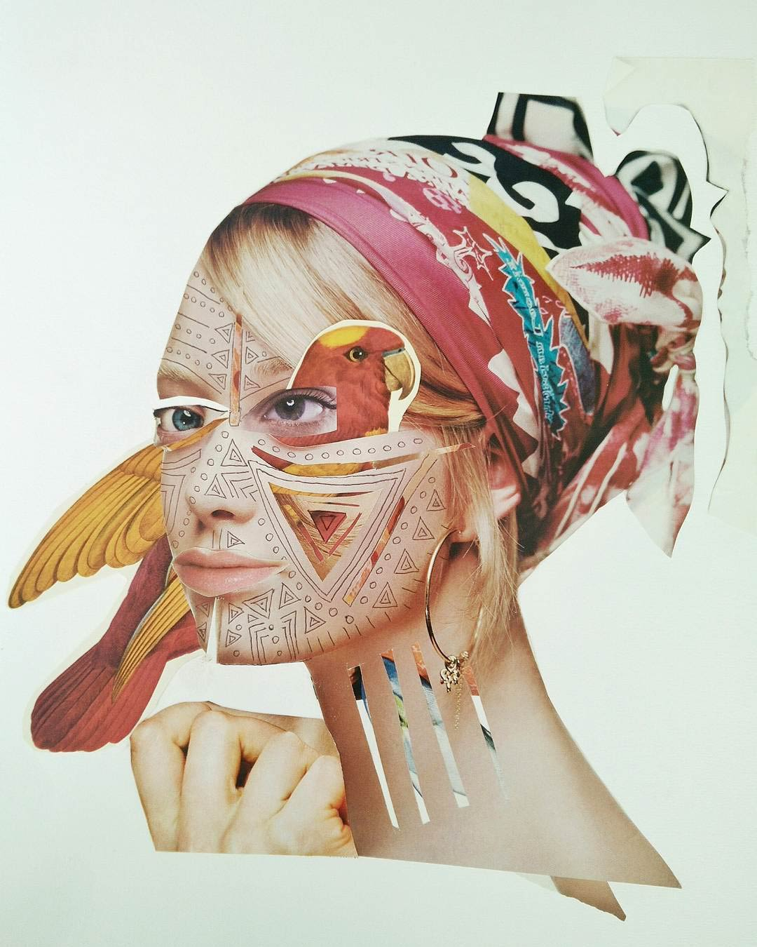 veerle-symoens-mixed-media-collages-2