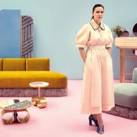 The Fendi 'Happy Room' by Cristina Celestino in Design Miami