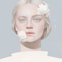 Ethearal Portraits By Hsiao-Ron Cheng
