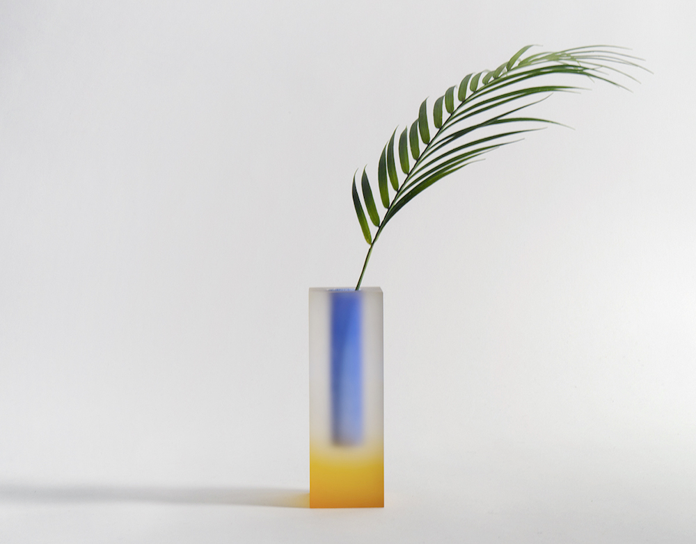 Surreal Acrylic Vases By Korean Studio Hattern 8 Trendland