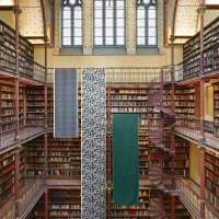 An Ideal Library for Le Monde d'Hermes