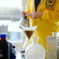 Breaking Bad Coffee Laboratory