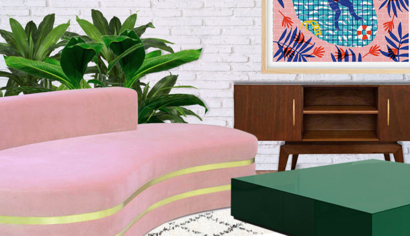 Handcrafted Furnishings Offer Plenty Of Styling Options One Can Explore On  Moanneu0027s Website. From U0027California Dreamingu0027 Through The U0027Spring Upgradeu0027  To U0027The ...