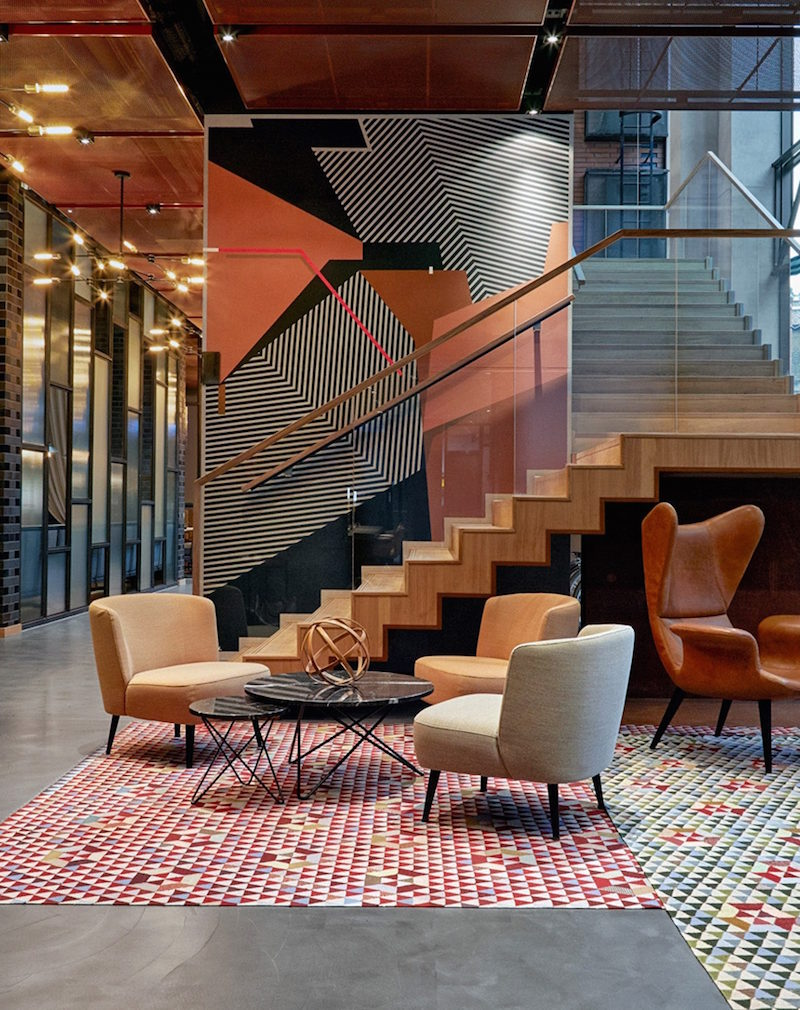 The Eclectic Puro Hotel Gdansk Trendland