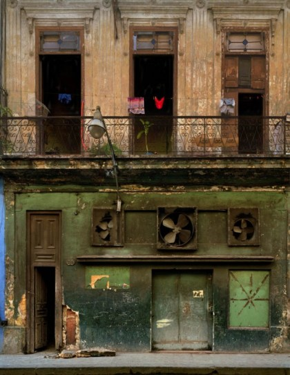 michael eastman cuba 7 600x776 Colors of Cuba by Micheal Eastman