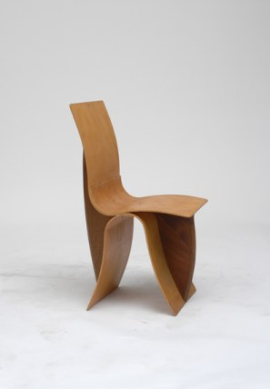 martino gamper plyonply 100 Chairs in 100 Days
