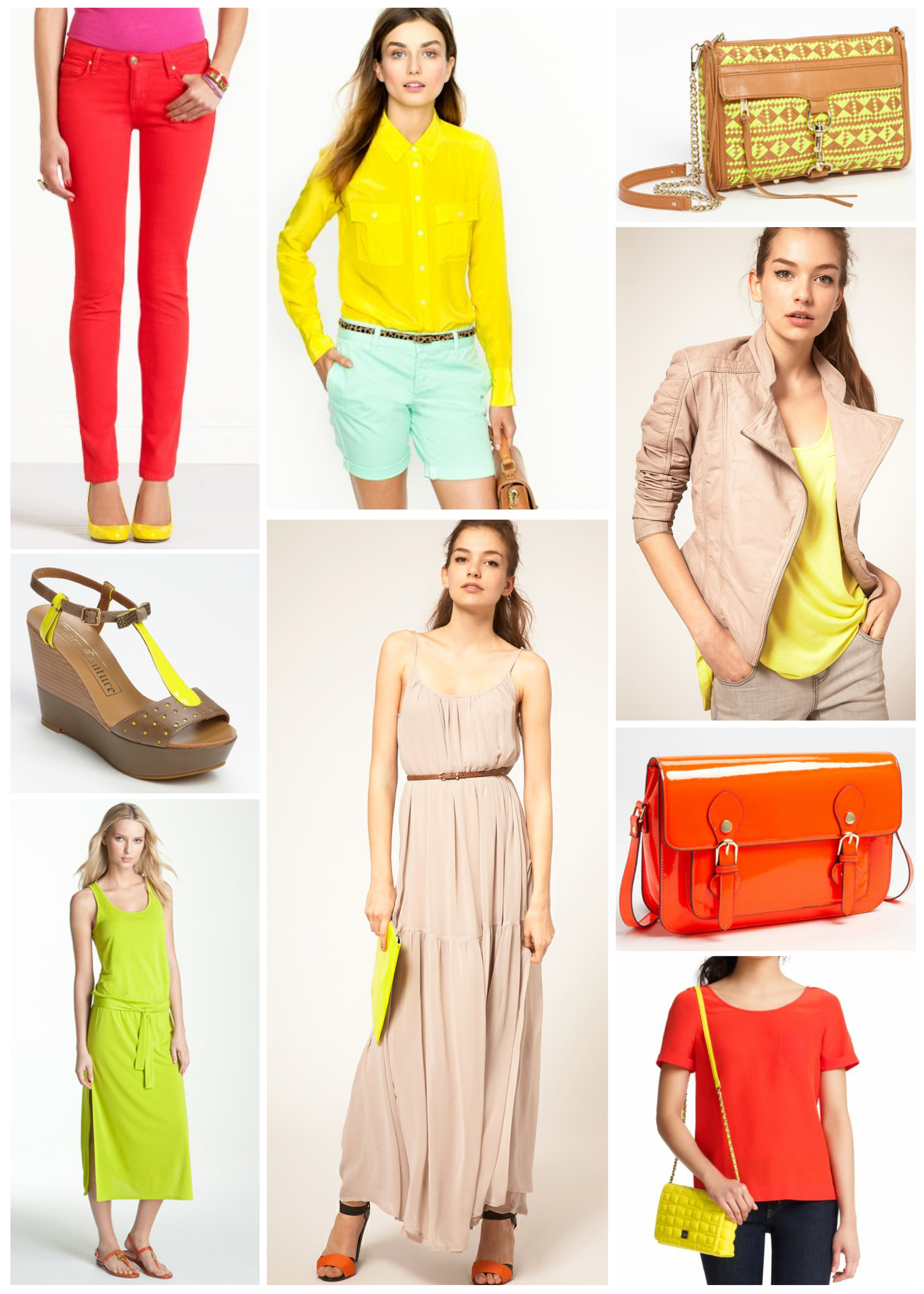 Super Brights  Color Pop  ICFF Color  trendloving