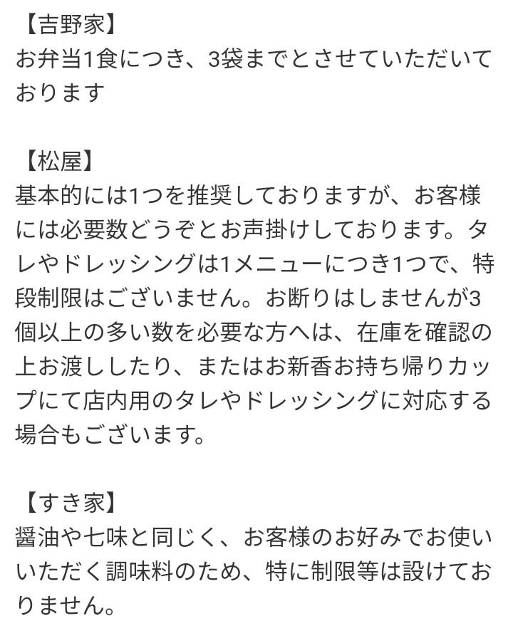 牛丼店 紅ショウガ 適正量 飯島直子 【動画】 ネットの反応は