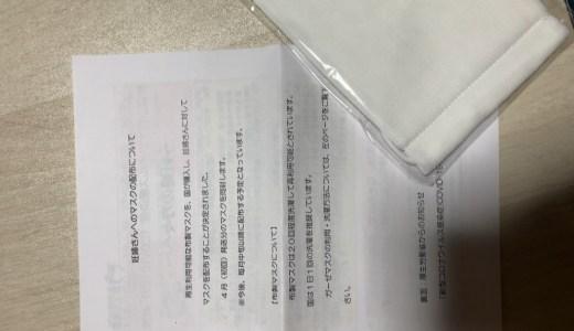【2chまとめ】アベノマスクに汚れ付着!虫が混入!!!