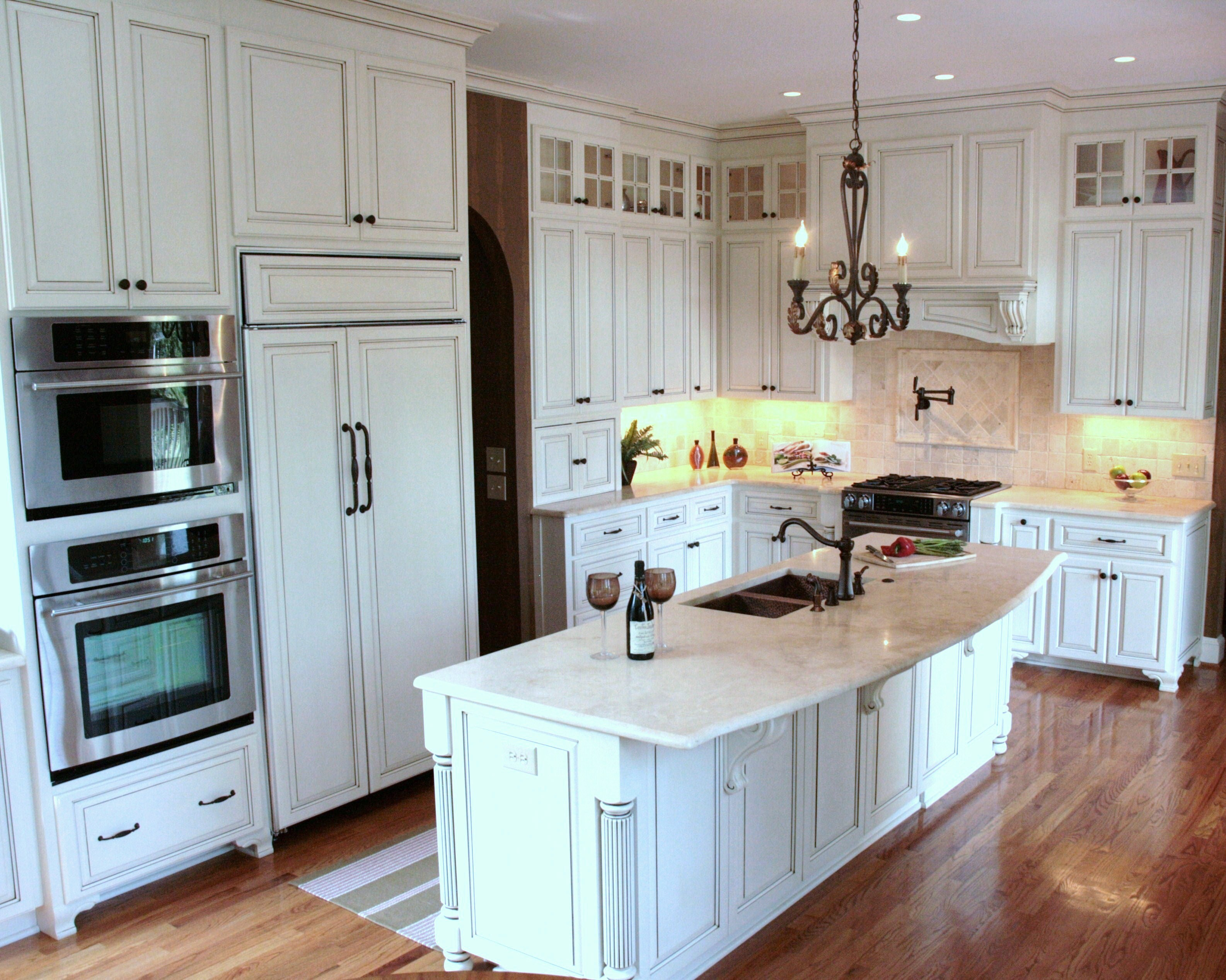 kitchen remodels before and after lowes remodeling remodel