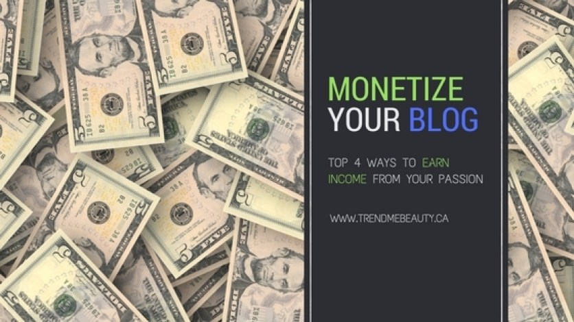 From Passion to career, find out how you can start earning money from blogging with these resources.