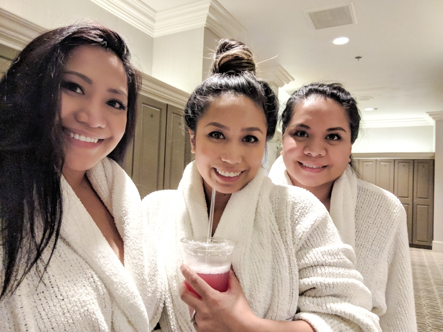 Mandalay Spa
