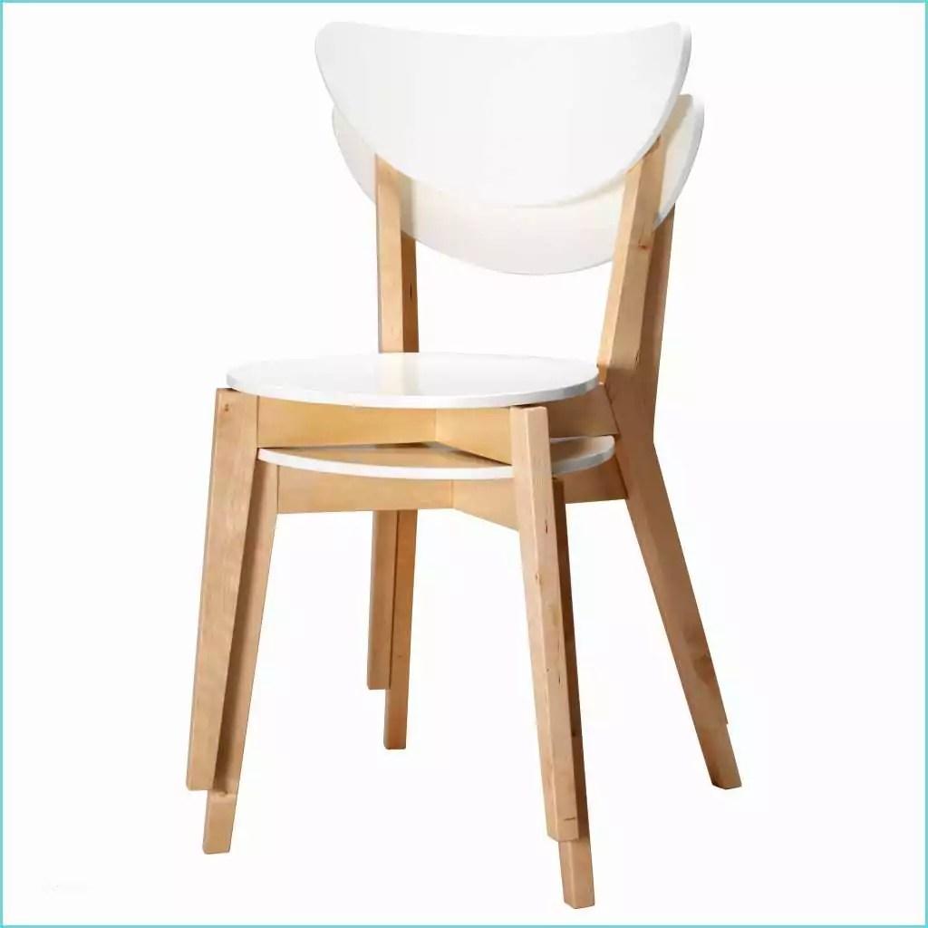 Ikea Chaises De Cuisine