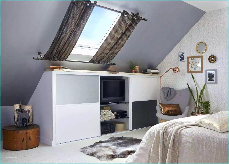 Idée Décoration Chambre Comble