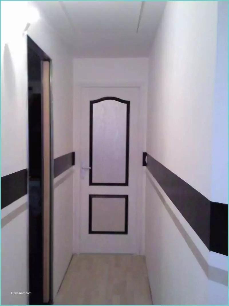 Idee Peinture Couloir - Décoration de maison idées de design d ...
