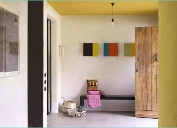 Peinture Decoration Couloir | Idee Deco Couloir Peinture