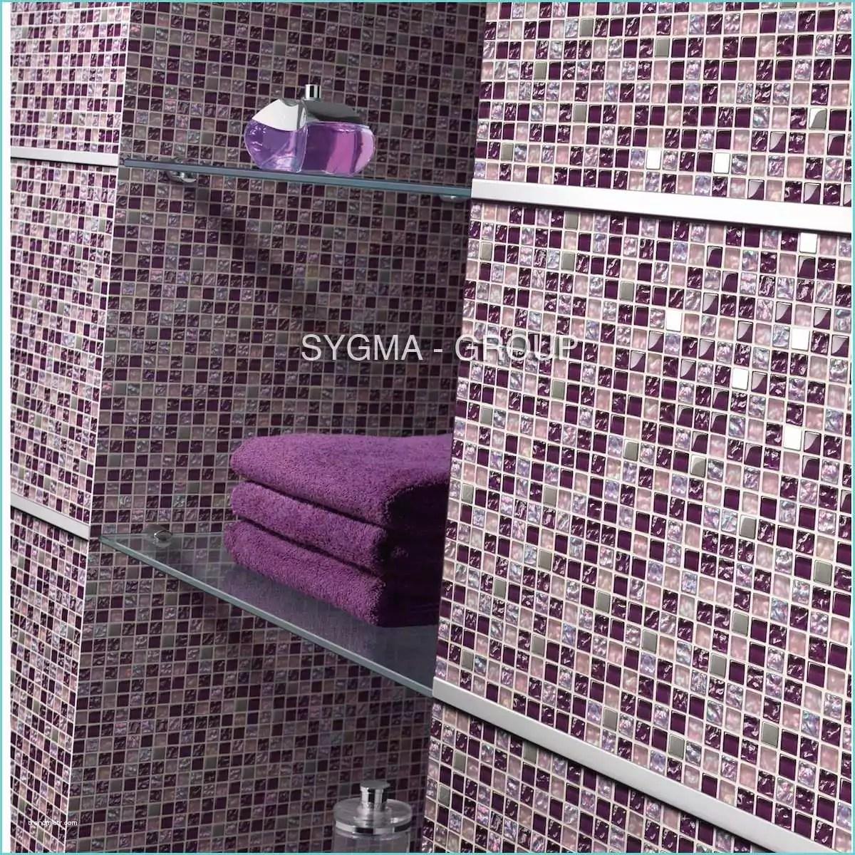 Mosaique Salle De Bain Adhesive | Leroy Merlin Carrelage Salle De ...