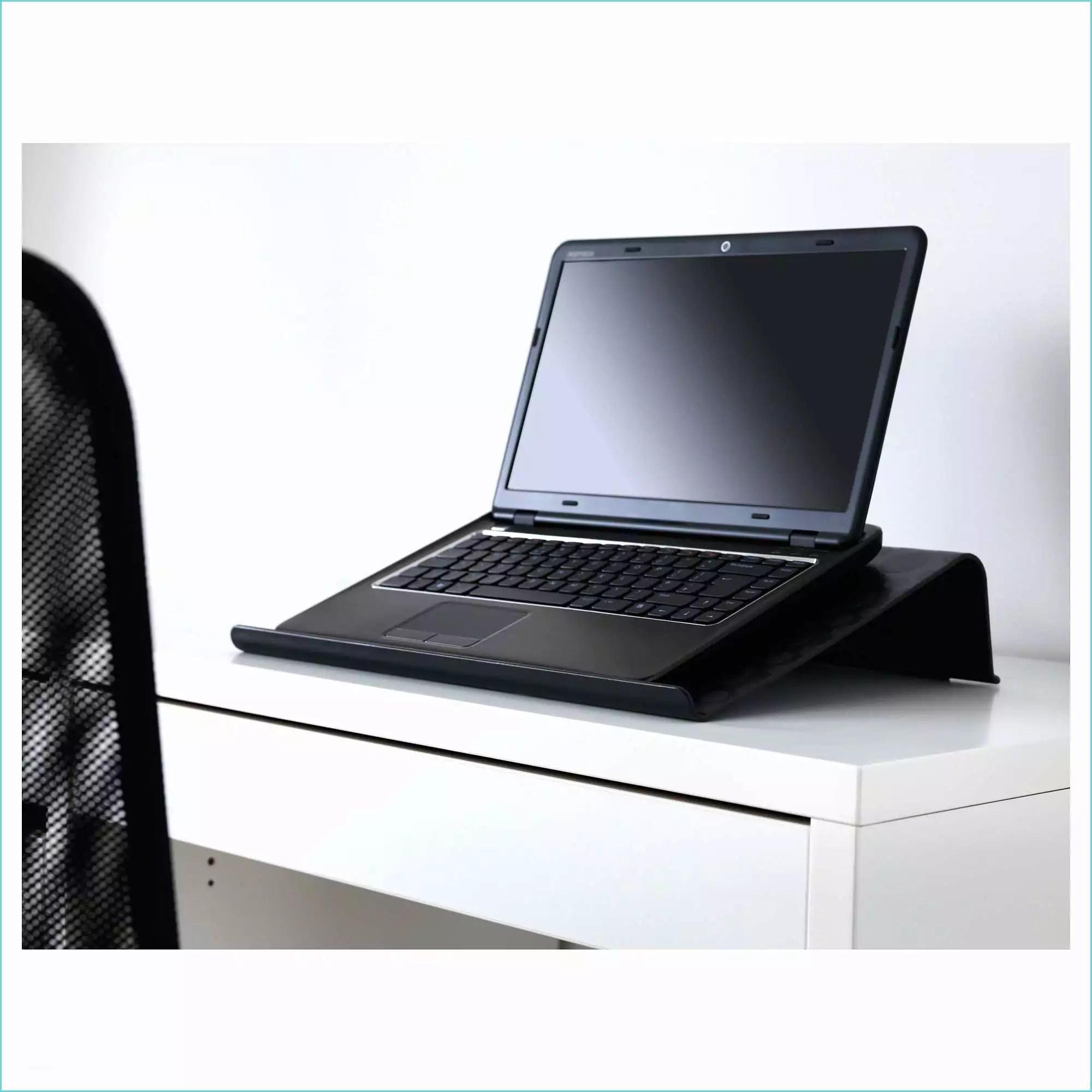Cuscino Per Computer Ikea.Porta Pc Da Letto