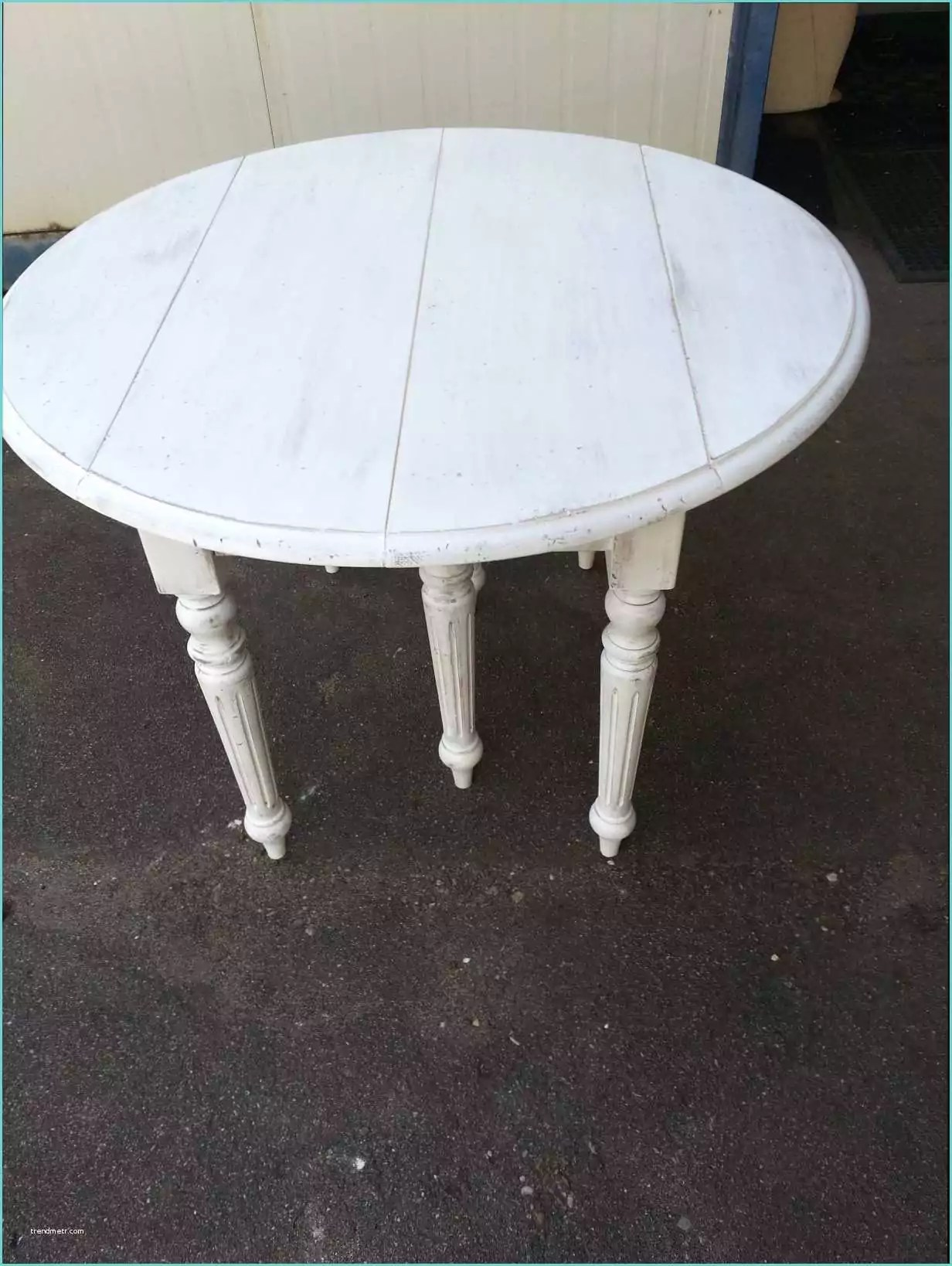 Table Ronde Design Avec Rallonge Table Bois Ronde Avec Rallonge  Wraste  Trendmetr