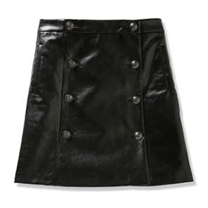 Skirt: Joe Fresh