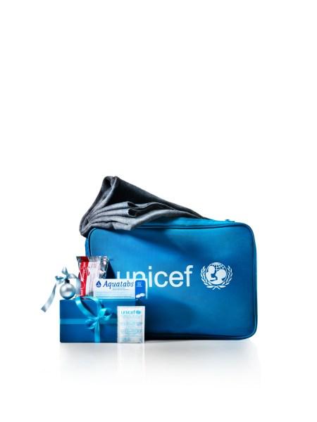 Christmas 2016 - Emergency kit