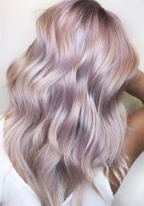 lilac hair 4