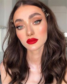 red lips 9