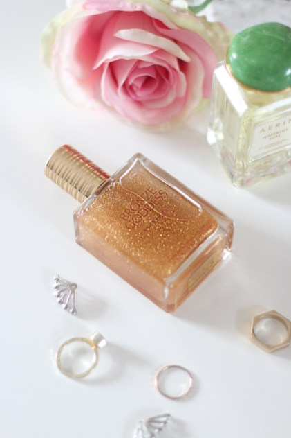 Estee-Lauder-Bronze-Goddess-Shimmering-Body-Oil-Spring-Beauty-Essentials-The-Elgin-Avenue-Blog