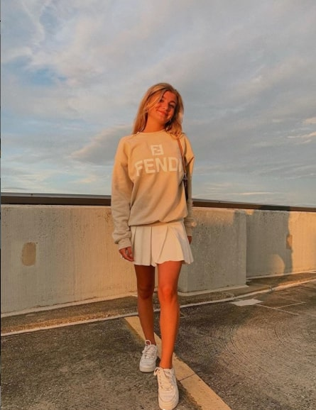 Camryn Faulkner Net Worth 2020, Biography, Age, Youtube, Girlfriend & Wiki