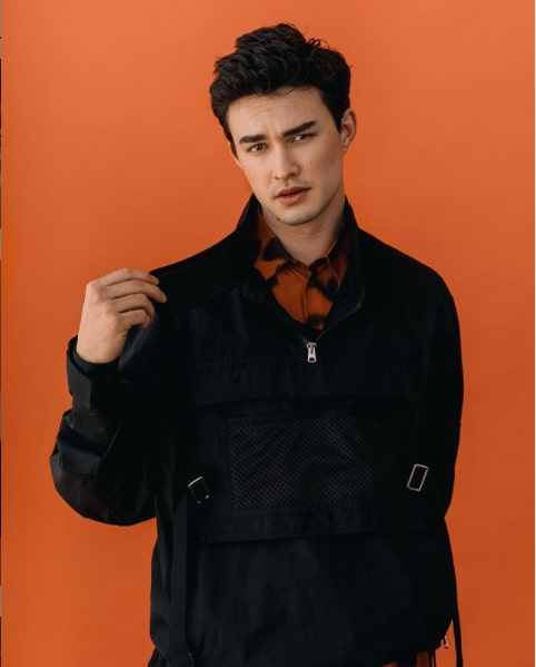 Gavin Leatherwood Net Worth 2021 – 2020, Biography, Age, Actor, Girlfriend & Wik