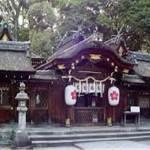 京都 平野神社の節分祭 おすすめの観光スポット鬼払い