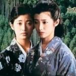 京都の伝統を背景に描かれた小説 古都