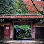 京都 瑠璃光院の紅葉狩り「幻の絶景」