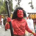 京都 吉田神社節分祭