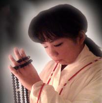 その願い、現実に 京都桃源院 かなえやの護符