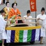 京都3大祭りの1つである時代祭2017見どころ