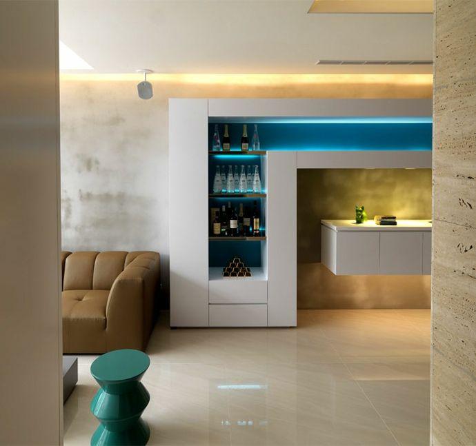design wohnzimmer wei modern inspirierende bilder von wohnzimmer ... - Wohnzimmer Regal Modern