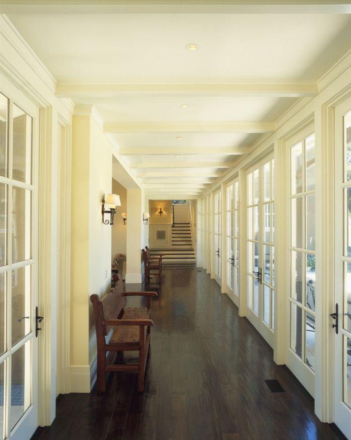 Tipps und Tricks Verpassen Sie Ihrem Korridor High Style  Trendomatcom