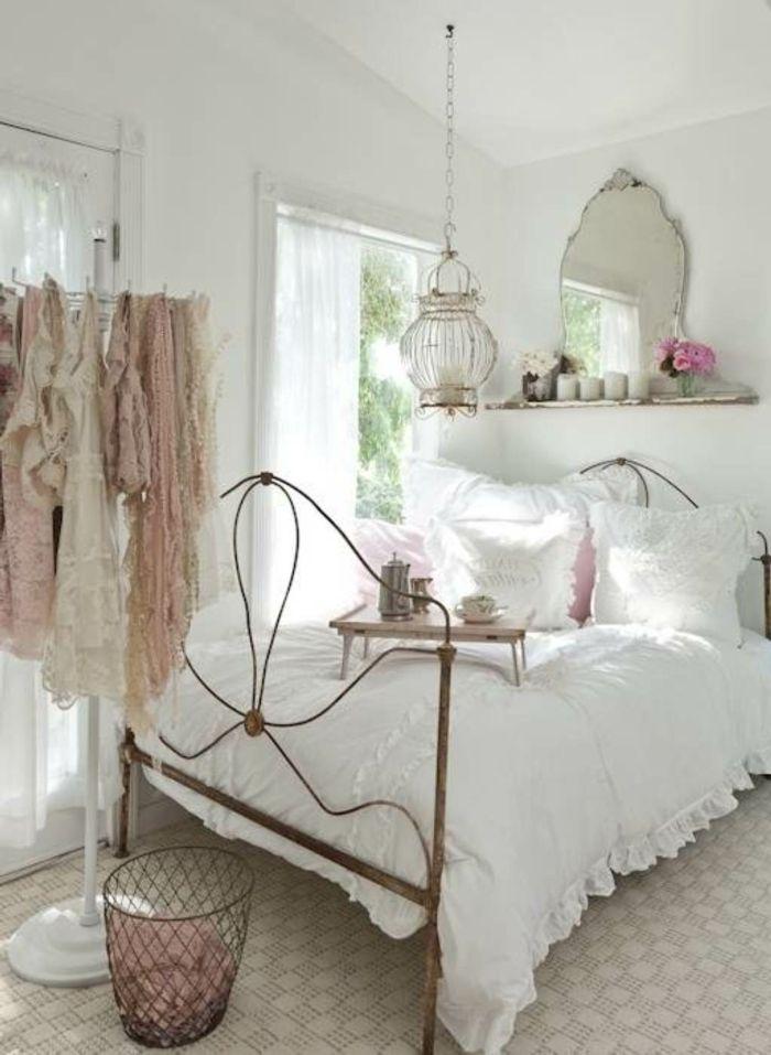 best schlafzimmer ideen shabby chic ideas - sohopenthouse