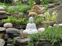 Harmonie in heimischen Garten mit Feng Shui bringen ...