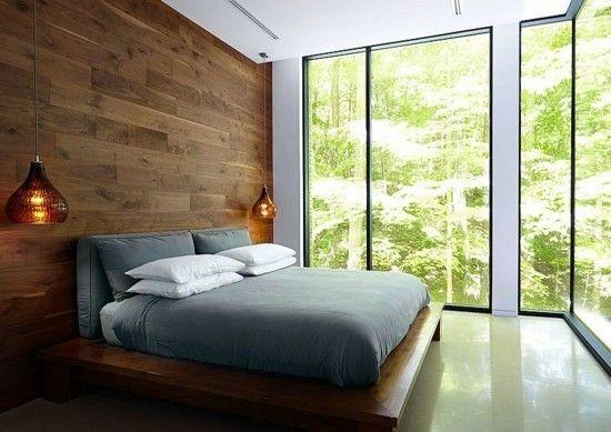 Designer Pendelleuchten sind die neuen Nachttischlampen im Schlafzimmer  Trendomatcom